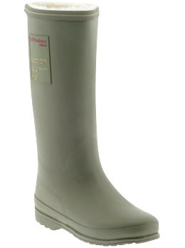 Tretorn Kelly Vinter Boot